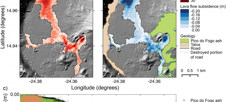 High‐resolution digital elevation model from tri‐stereo Pleiades‐1